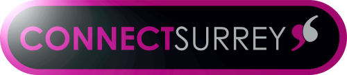 Connect Surrey Logo